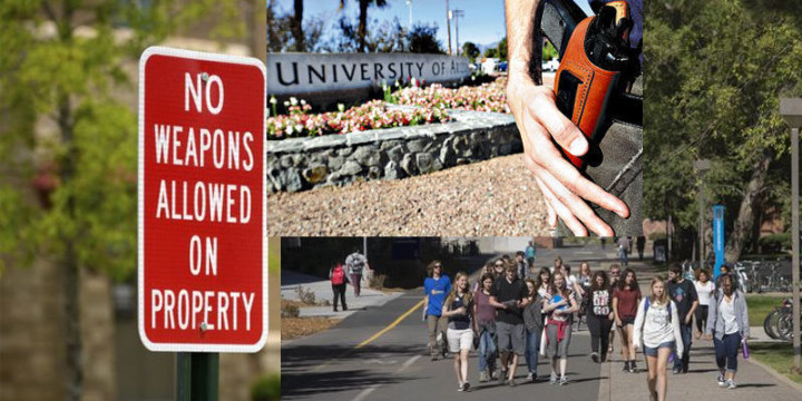 Az campus carry stuff