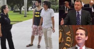 FL Legislator Wants Armed Staff In Elementary And Secondary Schools