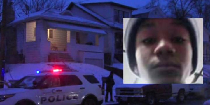 Gun owner shoots kills 14 year old son