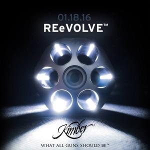 kimber-revolver