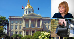 NH Governor Threatens To Veto Constitutional Carry Bill. Again.