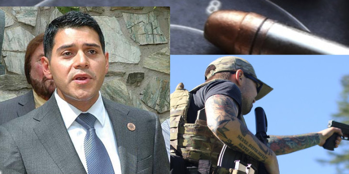 Steve montenegro concealed carry income tax credit arizona concealed carry license
