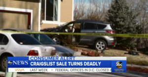 SUSPECT DOWN: Craigslist Seller Tied Up At Home During Transaction, Gets Free And Gets Gun