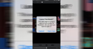 Housekeeping: Some Bad 3rd Party Ads Are Redirecting Mobile Users… Send Us Your Screen Shots!