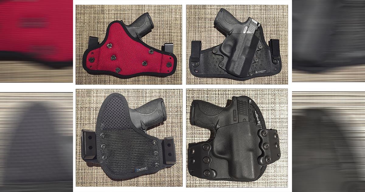 Best Concealed Holster For Sw Mp Shield   Rachael Edwards