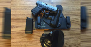 #DIGTHERIG – Michael and his Glock 27