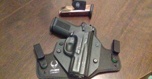 #DIGTHERIG – Joshua and his FN FNX-40