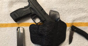 #DIGTHERIG – Andy and his Springfield XD(M) 3.8 40S&W