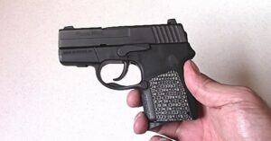 [FIREARM REVIEW] Sig Sauer P290RS