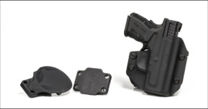 Alien Gear Holsters Just Dropped Word Of A New Holster, And It's Pretty Amazing