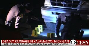 Michigan Man Accused Of Killing 6 And Injuring 3 Picked Up Uber Fairs In Between Killings, Passed Uber Background Check