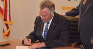 Virginia Must Accept All Permits Beginning July 1st! Concealed Carry Reciprocity Win!