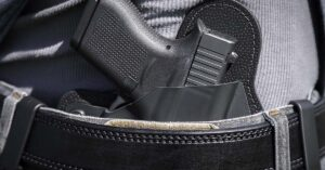 VA House Approves Bill That Would Allow Concealed Carry For Abuse Victims… Temporarily