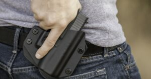 Push In Wisconsin To Allow Concealed Carry Inside Schools