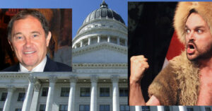 Constitutional Carry Coming To Utah?  Holding Breath In 3… 2… 1…