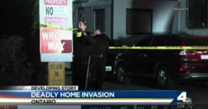 Another Armed Citizen Win In CA: Homeowner Shoots And Kills Man Trying To Enter Home