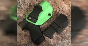 #DIGTHERIG – Mike and his Glock 43