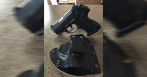 #DIGTHERIG – Andrew and his Beretta PX4 Storm Sub-compact