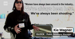 Pistol Manufacturers Focus On Women Concealed Carriers Due To Huge Demand
