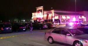 """That Doesn't Happen In This Area"": Man Gunned Down In TGI Friday's Parking Lot"