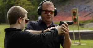 Should Training Be A Requirement For Carrying Concealed?