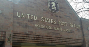 Man's Loaded Gun Found In Post Office, Will Not Face Charges Because Of Improper Signage