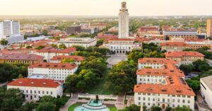 University of Texas President Announces New Campus Carry Policy To Take Effect Aug 1st