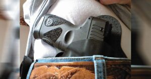 #DIGTHERIG – Josh and his Taurus PT111 Millenium G2 9mm