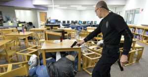 Ohio Schools Don't Need To Notify Anyone Of Armed Staff Members, As It Should Be