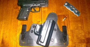 #DIGTHERIG – Darrell and his Springfield XD Mod.2
