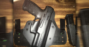 #DIGTHERIG – This Guy and his H&K VP9
