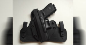 #DIGTHERIG – Dave and his Glock 19