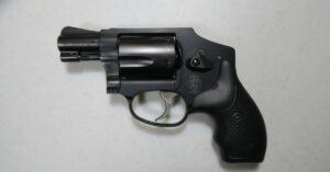 [FIREARM REVIEW] Smith & Wesson 442 Revolver