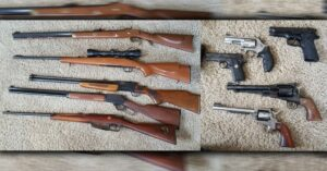 Rare Event: We Have Some Firearms For Sale! Inquire Within