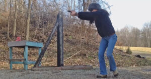 [VIDEO] Home Defense Firearm Drills To Practice At The Range