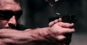 Watch The First Ever Full Auto Glock 43 In Action
