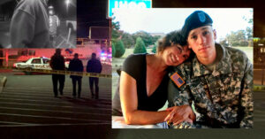 Army Vet Killed While Trying To Hold Robbers At Gunpoint Until Police Arrived