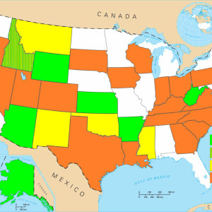 Constitutional carry usa map early 2016 1200px