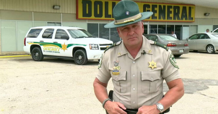 "Controversial Louisiana Sheriff's Captain, Clay Higgins, Has Resigned After ""You Will Be Hunted"" Comment"