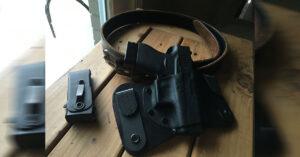 #DIGTHERIG – Byron and his Glock 43