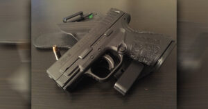 #DIGTHERIG – Scott and his Springfield XD Mod.2 9mm