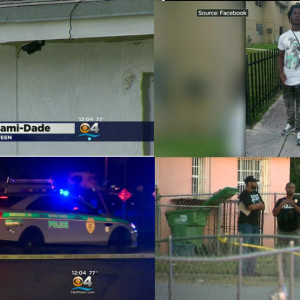 Miami dade home invasion leaves one teen dead