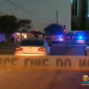 Miami dade homeowner shoots burglary suspect
