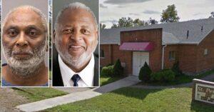 Pastor Shot at Church – Brother in Custody