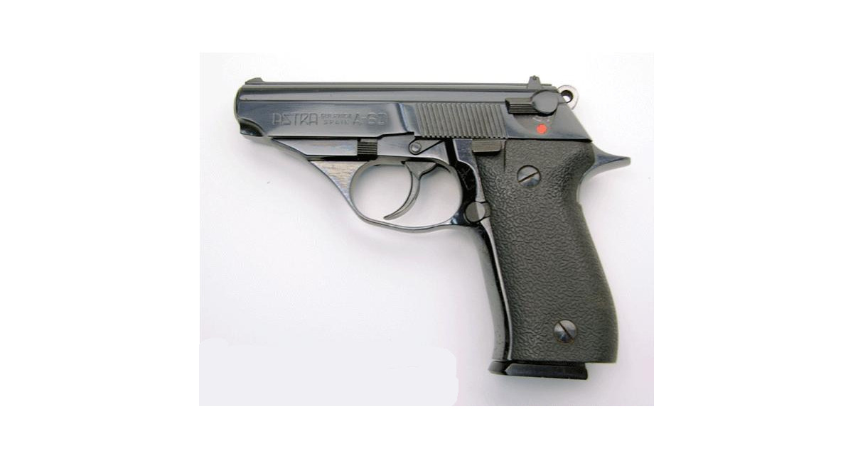 Astra_A-60_semi-automatic_pistol,_left_side