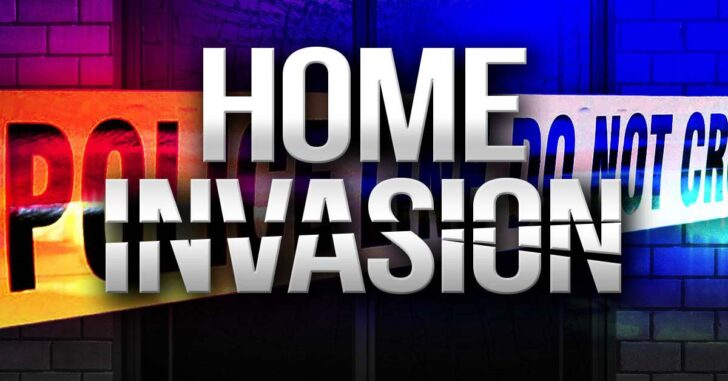 Intruder Fatally Shot In Missouri Home Invasion