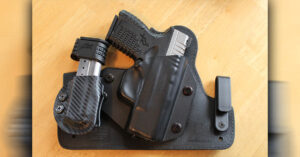 #DIGTHERIG – This Guy and his Springfield XDs 3.3″ 9mm