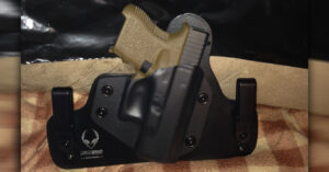 #DIGTHERIG – Doug and his Glock 26