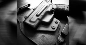 #DIGTHERIG – This Person and their Springfield XD Mod 2 9mm