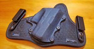 [HOLSTER REVIEW] StealthGearUSA ONYX IWB Holster